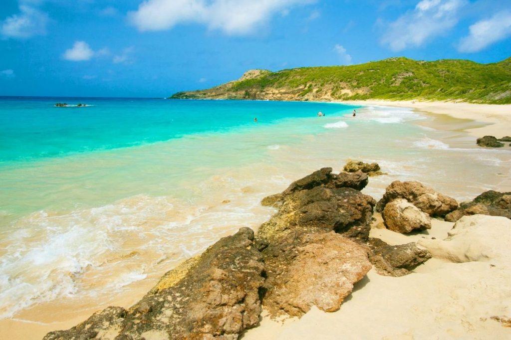 Las playas nudistas más famosas del mundo: Cuáles son