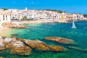 Las 10 playas de España preferidas de los turistas extranjeros