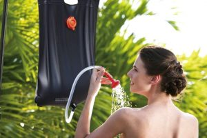 Las mejores duchas portátiles de 2020