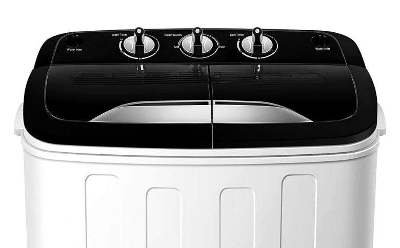Las mejores lavadoras portátiles