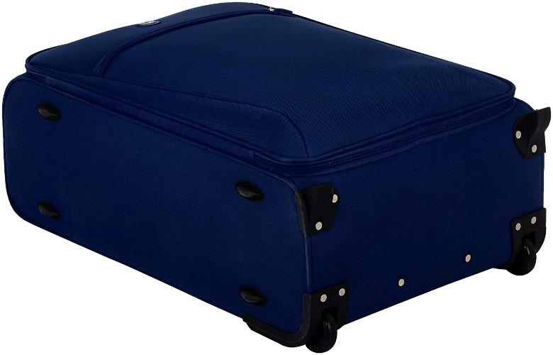 Las mejores maletas Benetton