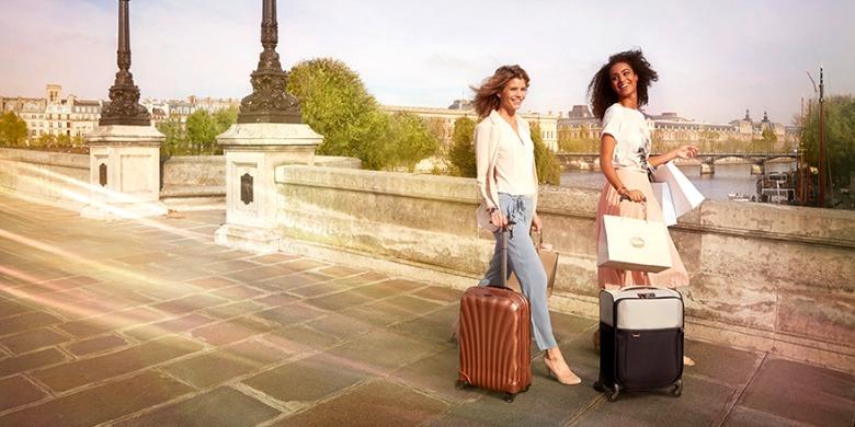 Las mejores maletas de cabina