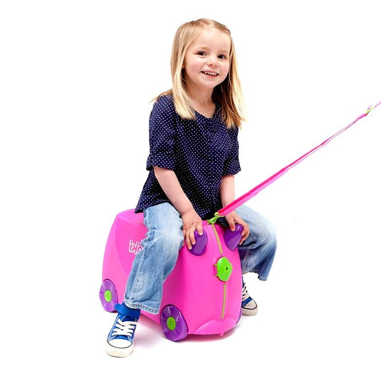 Las mejores maletas infantiles