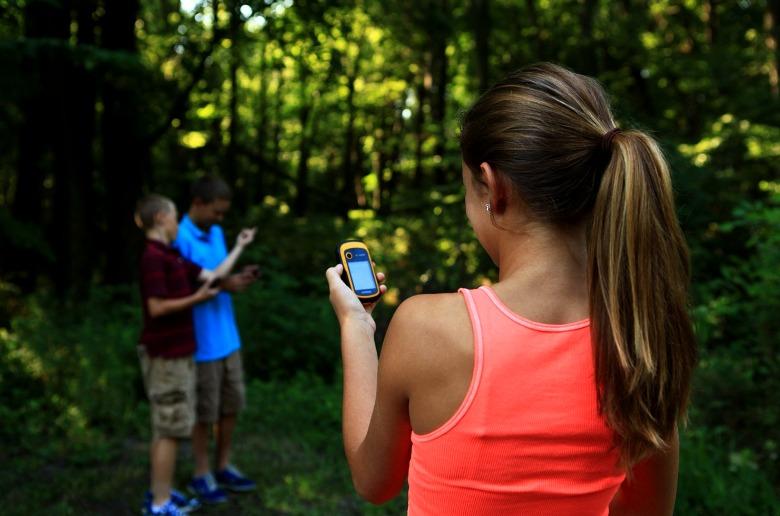 Los mejores GPS de montaña para senderismo