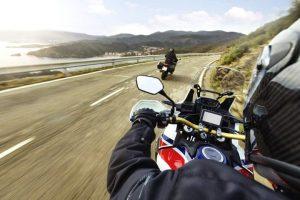 Los mejores GPS para motos de 2020